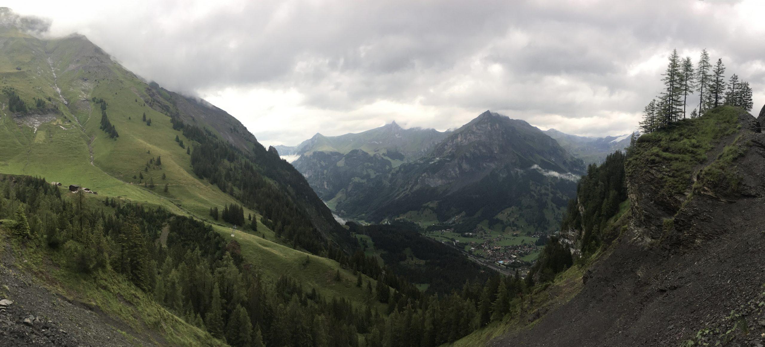 Switzerland – Bernese Oberland – Swiss Alps